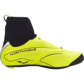 Northwave Flash Arctic GTX Road Shoes Men yellow fluo